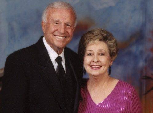 NMSU to Honor Lou and Mary Henson With Presidential Medallion Award