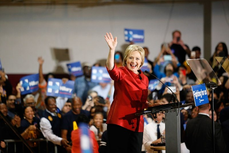 Will Hillary Clinton Compete for Texas?
