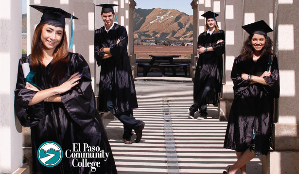 El Paso Community College again named one of Top Community Colleges in Nation