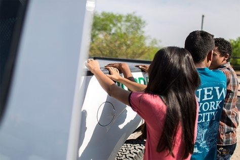 Illegal Central American Immigration Surges Again at U.S. Border