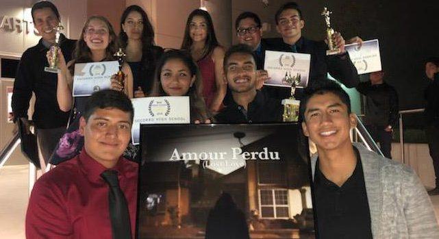 Video+Story: Bulldogs' Annual Horror Fest Film Festival Showcases Student Talent