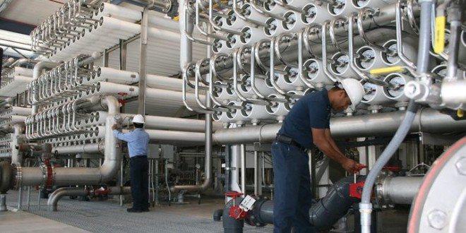 Kay Bailey Hutchinson Desalination Plant Marks 10 Years of Innovation