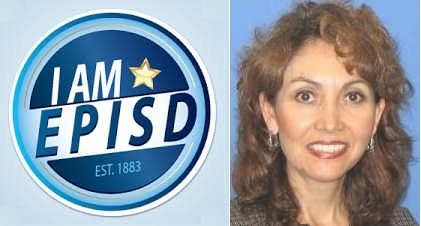 Maria Kennedy Named Permanent Athletic Director at El Paso ISD