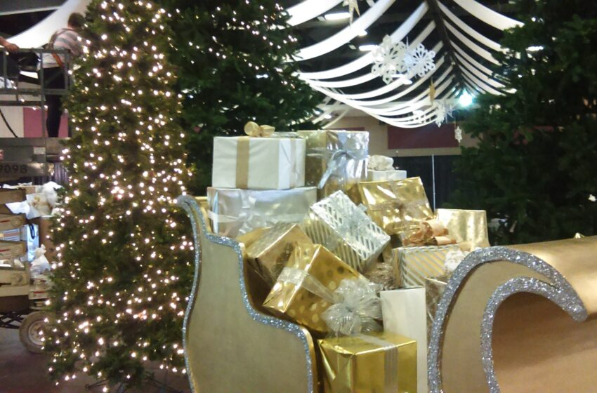 Junior League of El Paso prepares for 42nd Annual Christmas Fair