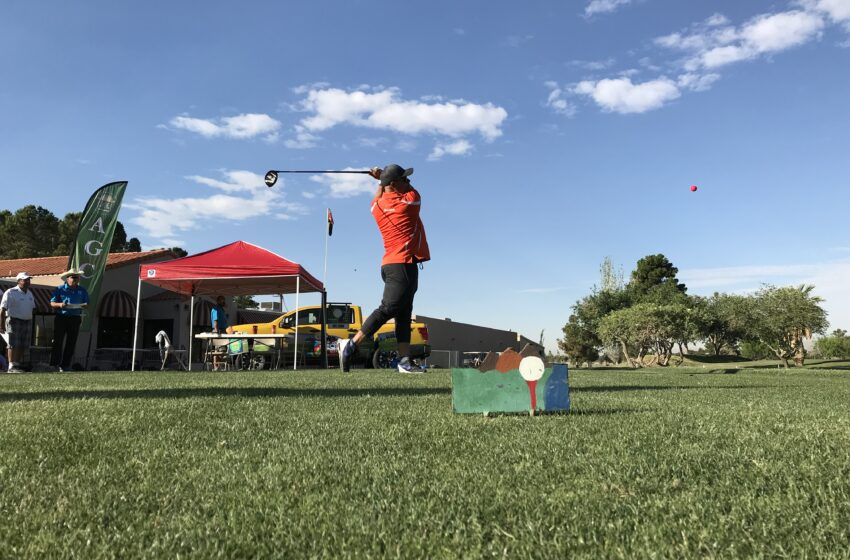 Story in Many Pics: 70th Annual Edwards-Zuloaga Tournament at Ascarate