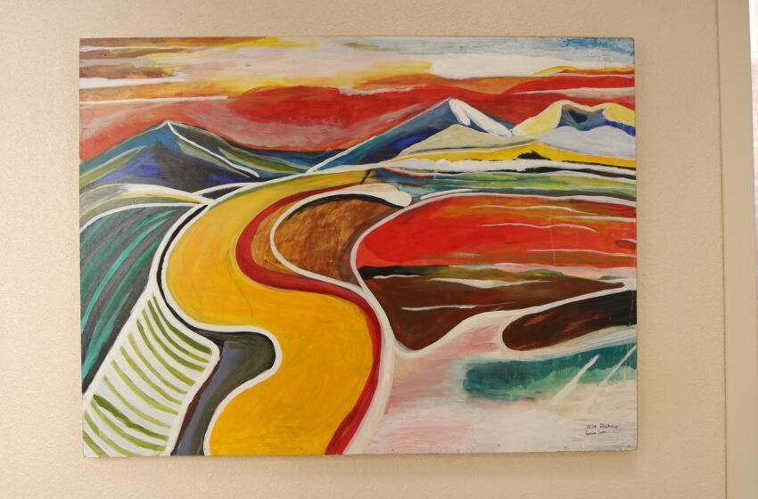 Gallery+Story: Creative Kids Art Quickly Conquering El Paso