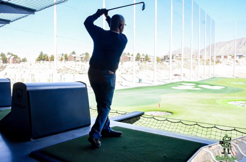 Gallery+Story: TopGolf El Paso Opens, Bringing Golfing Fun, 500 Jobs to Area