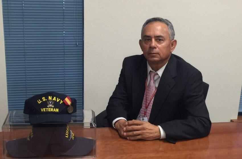 Fabens ISD Superintendent Garcia thanks board members, community