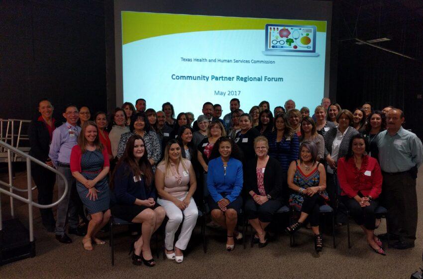 Community Partnership Program Helps El Pasoans Obtain State Benefits