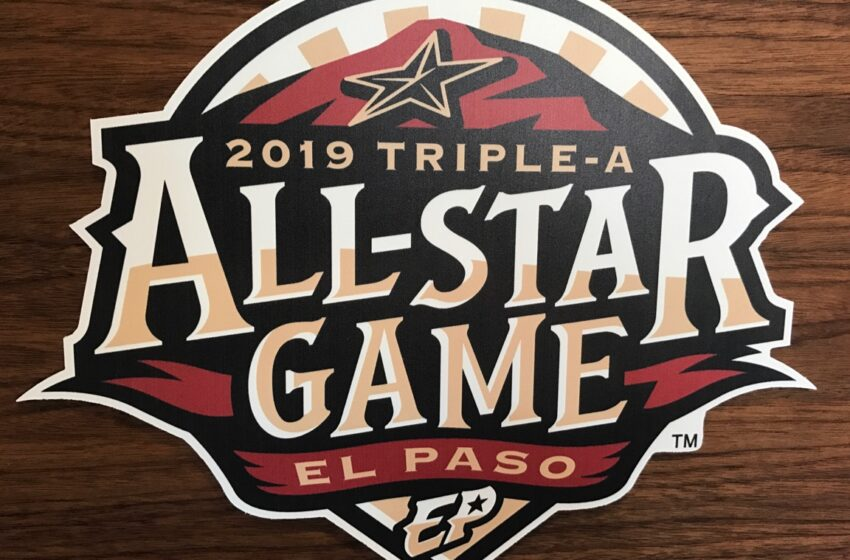 Video+Story: El Paso to Host 2019 Triple-A Baseball All-Star Game