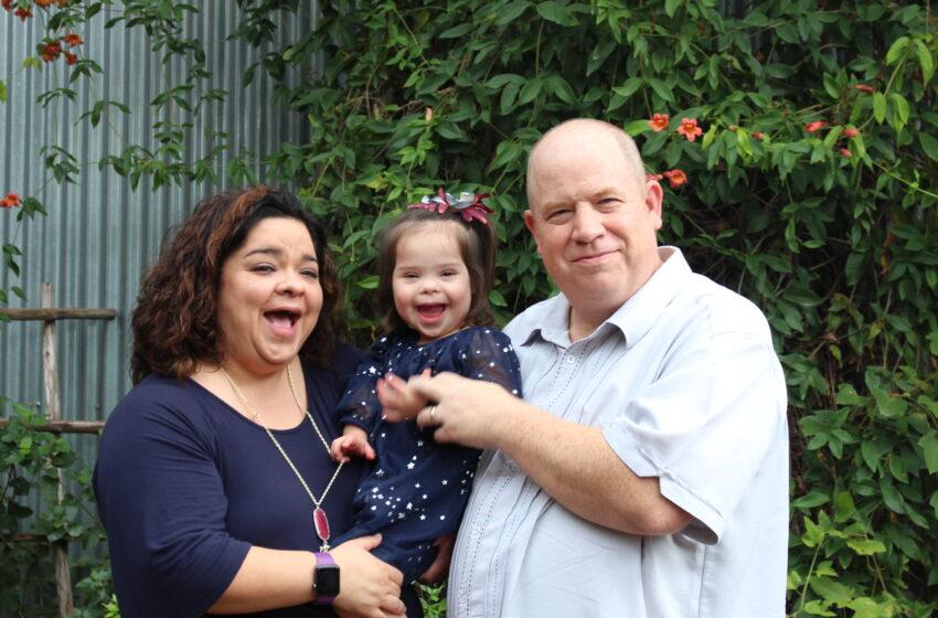 Paso del Norte Children's Development Center Celebrates, Educates on World Down Syndrome Day