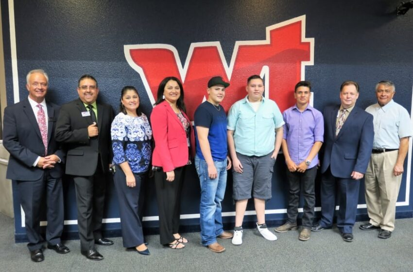 San Eli HS Students Set To Attend Western Tech via Dual Credit Program