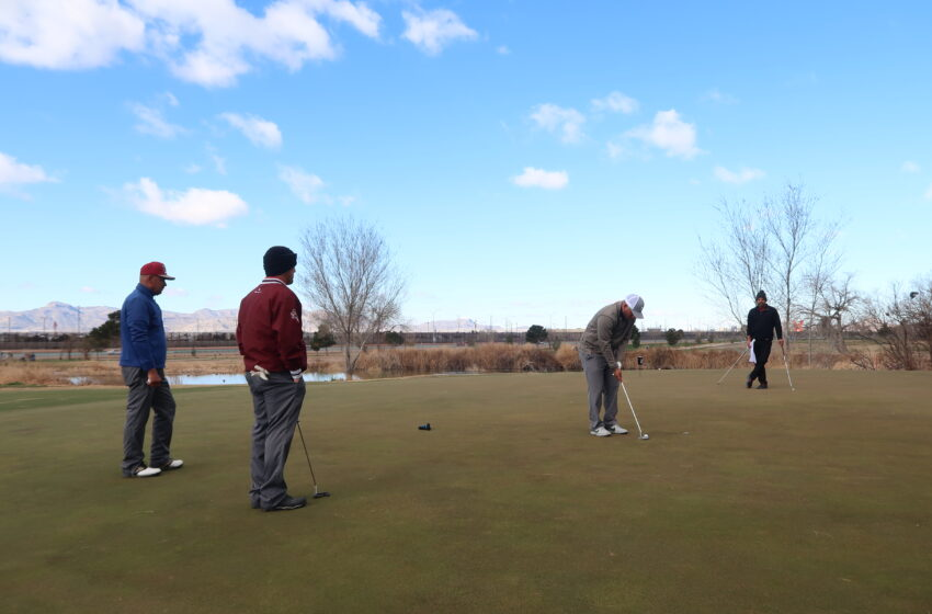 Gallery+Info: 2019 Casa Cup at Ascarate Golf Course