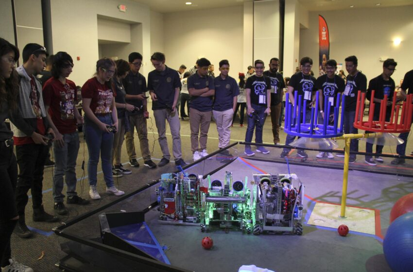 Gallery+Story: Workforce Solutions Borderplex Announces 2017 STEAM Scholarship, Competition Winners