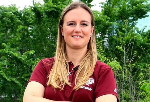 UTEP Names Kathryn Balogun Women's Soccer Head Coach