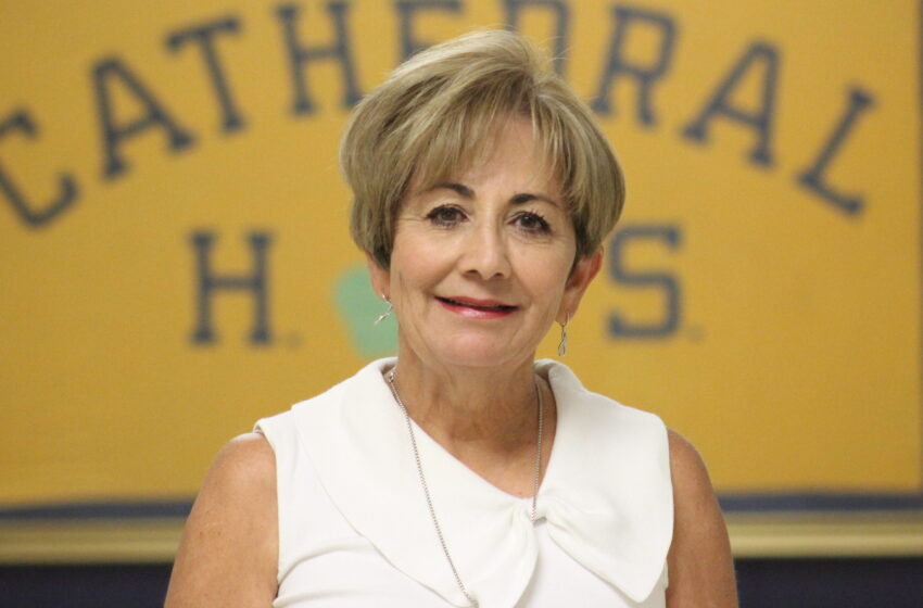 Cathedral High Announces Appointment of Pamela Cook Howard as New Principal