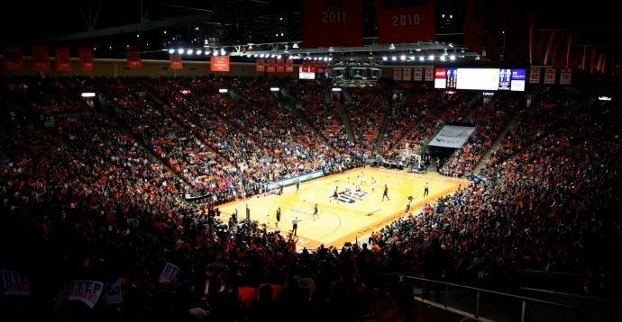 UTEP Basketball set to appear on national TV 5 times