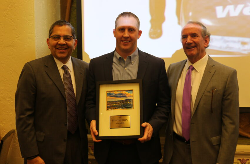 Western Technical College Wins Innovation Award