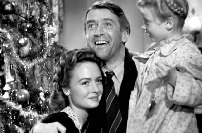 Holiday Movies Return to Plaza Theatre thanks to Plaza Classic Film Festival