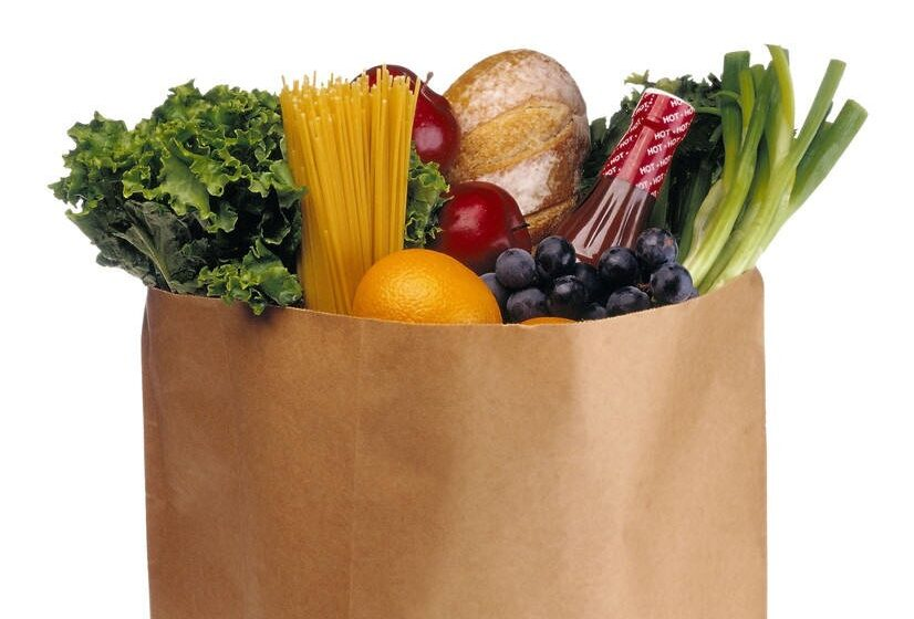 Texas food prices show slight dip