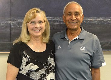 NMSU Donors' Gifts of Time, Caring have Tremendous Impact