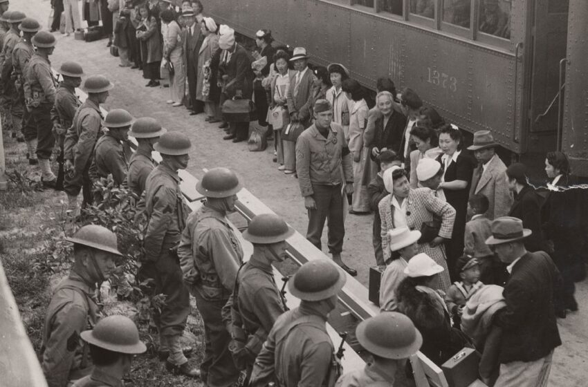 NMSU hosts panel discussion about WWII Japanese internment in New Mexico