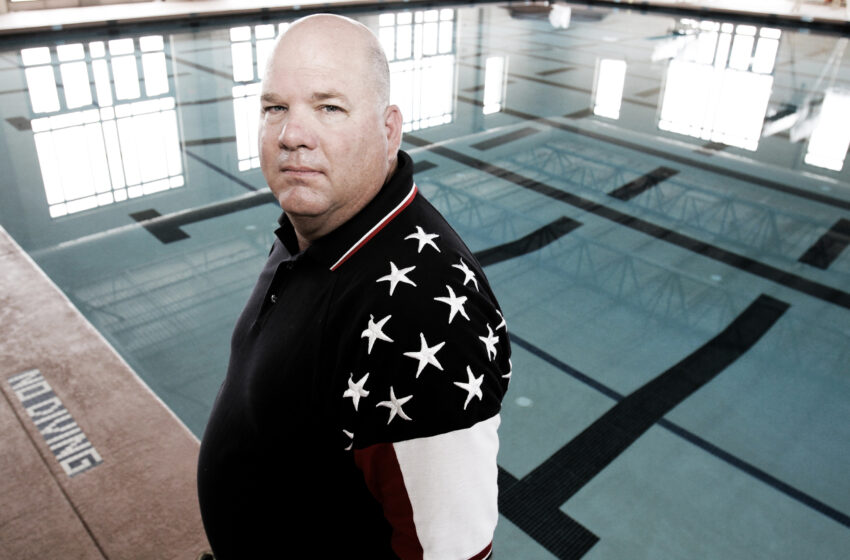 UTEP Economics Professor to Officiate 2nd U.S. Olympic Swim Trials