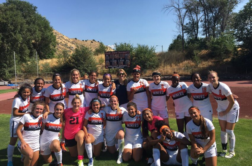 Payne's Golden Goal Sends UTEP To 2-1 Double OT Win At Idaho State