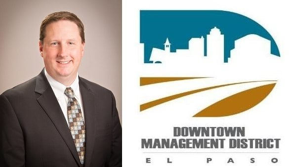 DMD Director Honored as Emerging Leader by International Downtown Association
