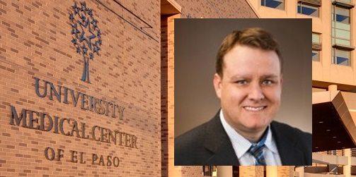 UMC Hires Jon Law as new Chief Strategic Officer