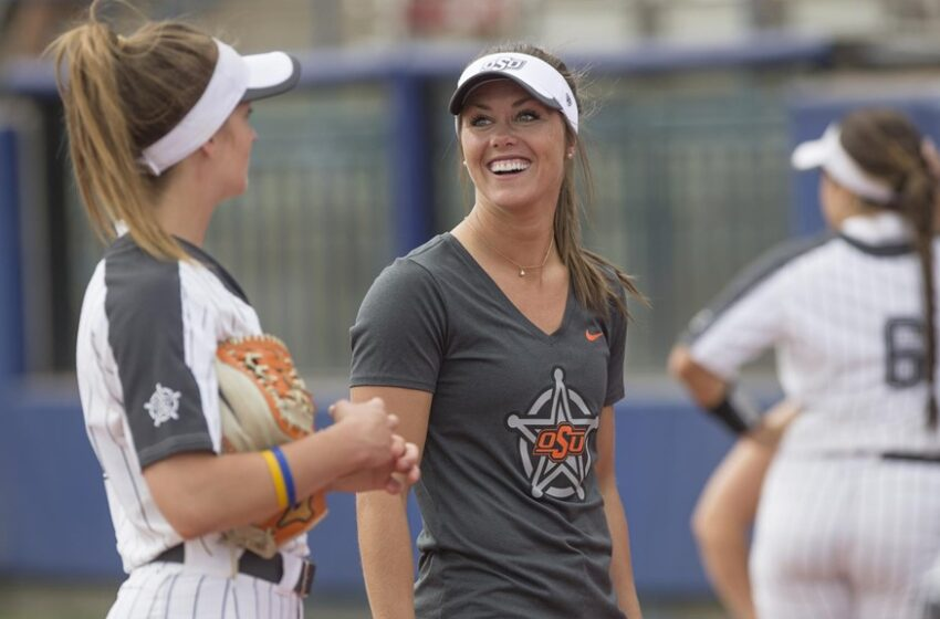UTEP Softball Announces Alex Jones to Coaching Staff