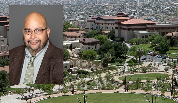 UTEP Lecturer Earns Statewide Honor for Dissertation