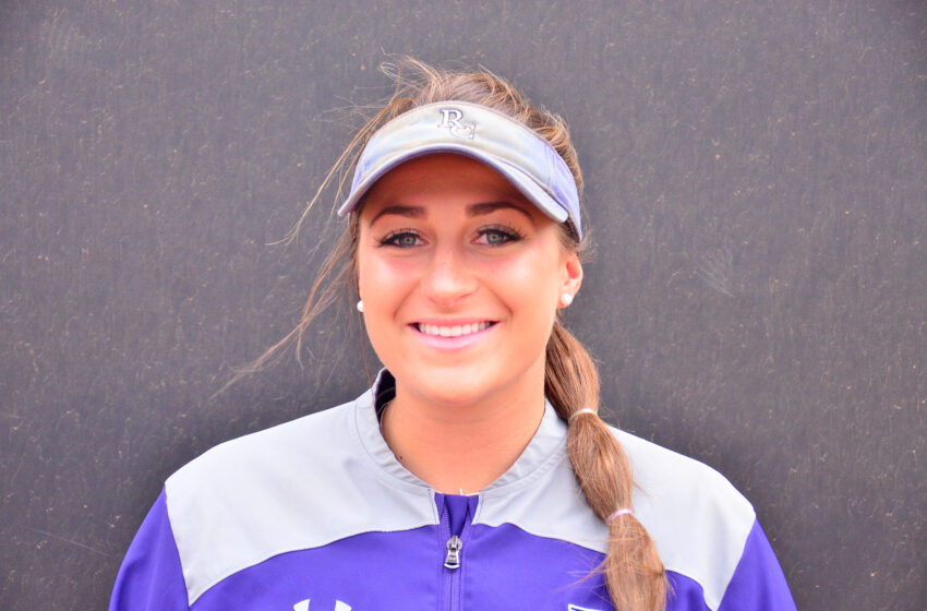 UTEP Softball Announces the Addition of Pitcher Julia Wright