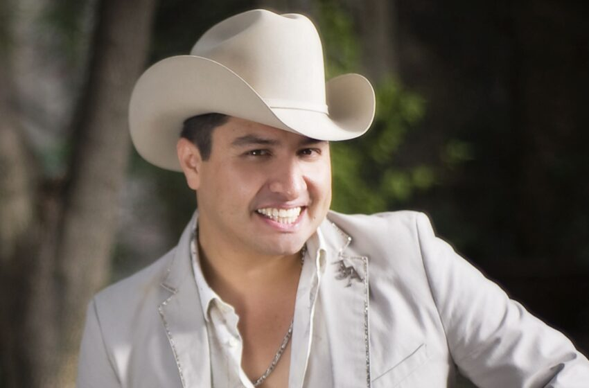 Award-winning Julión Álvarez takes over County Coliseum