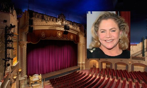 Kathleen Turner to appear at Plaza Classic Film Festival