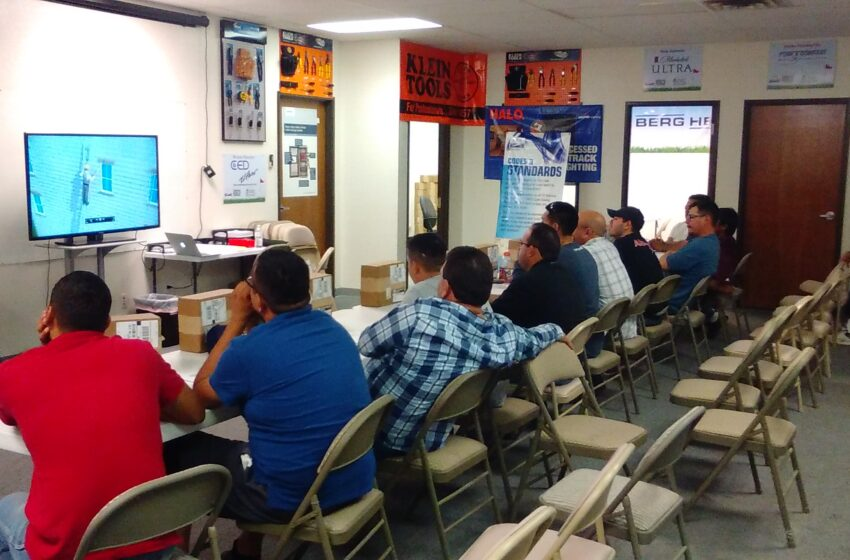 Grant Helps UTEP Civil Engineers Provide Safety Training for Spanish-Speaking Construction Workers
