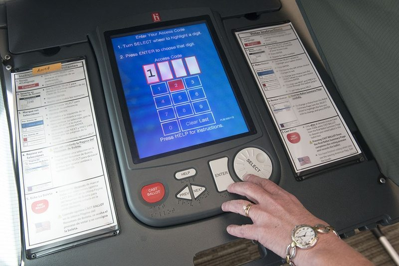 "Bill to Abolish ""One-Punch"" Voting Approved in Texas House"