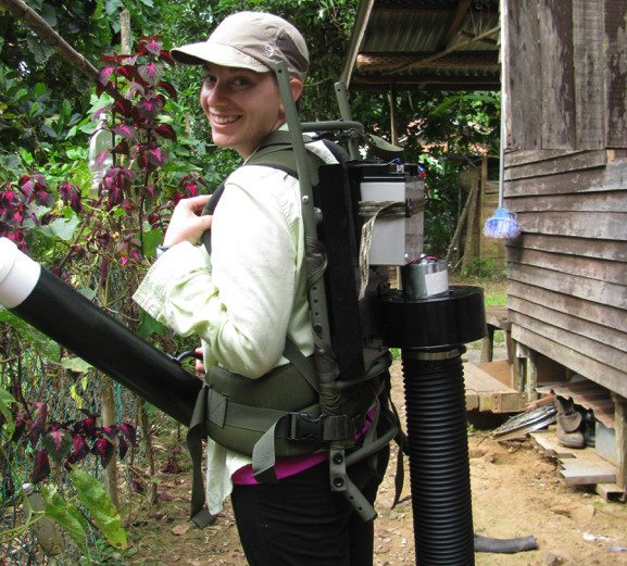 NMSU biology student receives Fulbright Fellowship for virus research