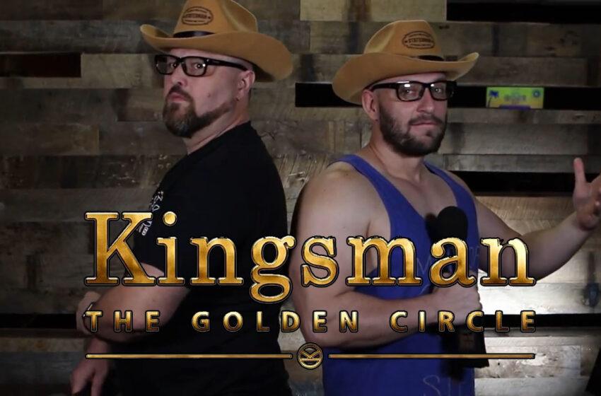 TNTM: Kingsman the Golden Circle movie review