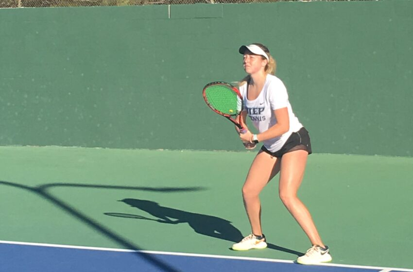 UTEP Tennis To Play At NM State Aggie Invite