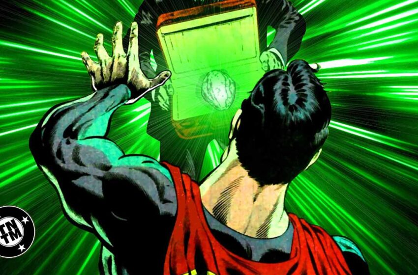 TNTM: The many different types of Kryptonite