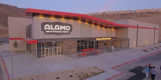 Alamo Drafthouse Honors Military, First Responders with Free Tickets