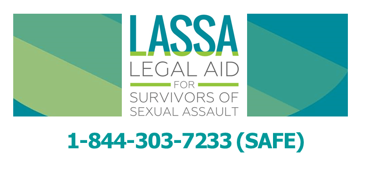 Texas Legal Hotline Now Available for Survivors of Sexual Assault