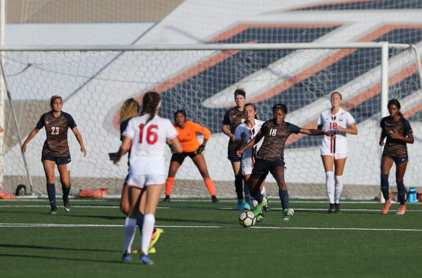 Video+Story: Crenshaw PK Lifts UTEP to Double OT 1-0 Win Over Northern Illinois