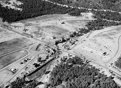Archaeologist to give talk at NMSU about Manhattan Project National Historical Park
