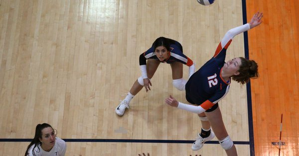 UTEP Volleyball Falls On The Road Against UTSA