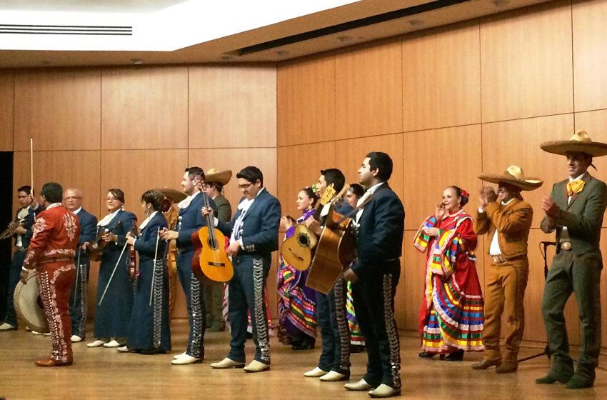 NMSU celebrates Latino Week