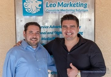 The Doctor and the Marketer: Duo Teams Up to Promote the Possibilities of El Paso