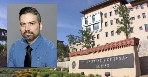 NIH to Fund UTEP Study into Anti-Depression Drug
