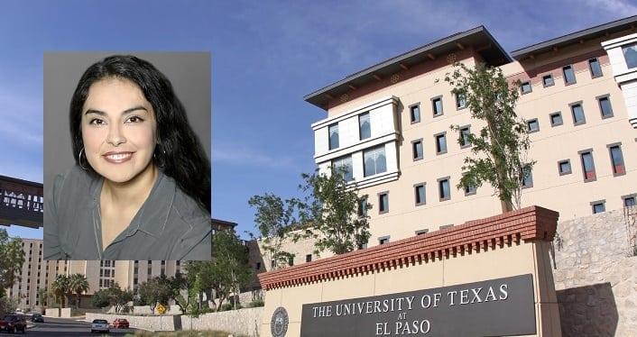 NEA to Help UTEP Professor to 'Bless' Borderland